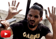 From Shahid to Tommy: 'Udta Punjab' Behind The Scene