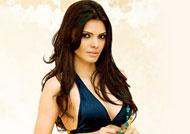 Sherlyn Chopra in & as 'Maya'