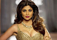 Shilpa Shetty's comeback is undecided