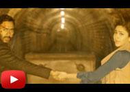 Watch 'Shivaay' 2nd Trailer