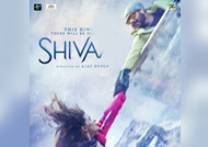 Ajay Devgn shares mid air adventure in new 'Shivaay' poster: See Here