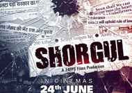 Jimmy Shergill's next 'Shorgul' Poster