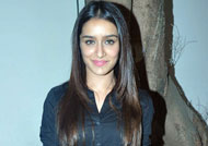 OMG! Shraddha shooting back to back 3 FILMS without break!