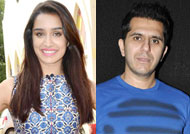 'Rock On 2': Shraddha Kapoor makes producer Ritesh Sidhwani happy