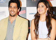 Sidharth & Jacqueline to share screen soon, not a sequel to 'Bang Bang'