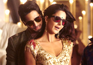 'Kala Chashma' brings a boom to Flickbay