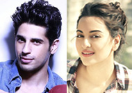 Sidharth and Sonakshi to get together on screen!