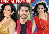 Bollywood Singers Who Could Be Good Looking Actors!