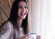Sonam Kapoor releases video on why she is acting weird: Watch