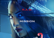 Sonakshi Sinha back with bang in action avatar in 'Force 2' poster
