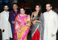Sonakshi Sinha & family will act together! BUT...!