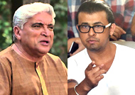 Javed Akhtar opens up on Sonu Nigam Azaan comments
