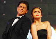 Find: Shah Rukh Khan and Alia Bhatt's movie name here!