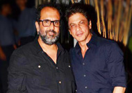 Aanand L. Rai reveals about SRK's dwarf film