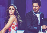 Confirmed: Shah Rukh won't romance Alia in Gauri Shinde's next