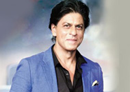 Shah Rukh Khan is SHY! Find Out More