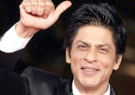 Shah Rukh Khan hits 20 million: CLICK For more
