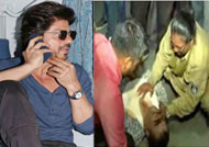 SRK's 'Raees' promotion turns fateful, one dead