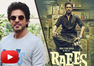 Shah Rukh Khan: RAEES Will Change the Life of A Person