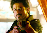 WOW 'Raees' Trailer creates HISTORY