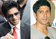 Farhan Akhtar to focus of Shah Rukh Khan starrer after 'Rock On 2'