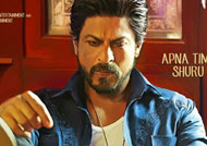 SRK to dons three looks in 'Raees'!