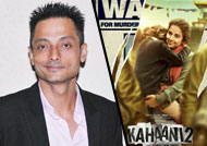 Sujoy Ghosh reveals about title 'Durga Rani Singh'