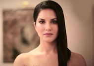 Sunny Leone for Breast Cancer Awareness