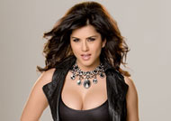 Sunny Leone to write another book?