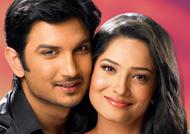 Confirmed: Sushant Singh Rajput & Ankita Lokhande have 'SPLIT'!