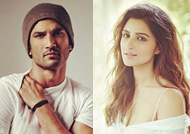 Sushant Singh Rajput & Parineeti Chopra to share screen in Homi Adajania's next
