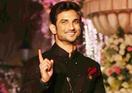 Sushant Singh Rajput: Risks are essential