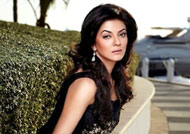 Sushmita Sen REVEALS why her comeback is taking time