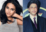 Swara Bhaskar: Wanted to be like Shah Rukh Khan