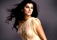 Taapsee as 'Meera'