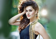 OH NO! Taapsee gets stalked?