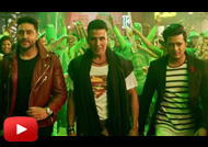 Watch 'Tang Uthake' Song Teaser - 'Housefull 3'