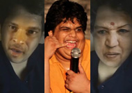 AIB comedian Tanmay Bhat insults Lata Mangeshkar & Sachin Tendulkar