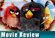 'The Angry Birds Movie' Review