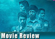 'The Ghazi Attack' Review