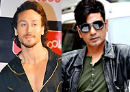 Nawazuddin Siddiqui is amazing: Tiger Shroff