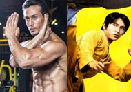 Tiger Shroff to be trained by 'Shaolin Soccer' action director