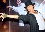 Tiger Shroff's musical tribute on Michael Jackson's death anniversary