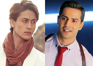 Varun Dhawan and Tiger Shroff swap their mentors!