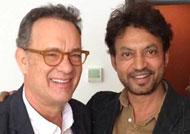 Irrfan Khan gets new name from Tom Hanks! FIND OUT