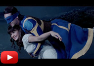 Watch 'Toota Jo Kabhi Tara' Song - 'A Flying Jatt'