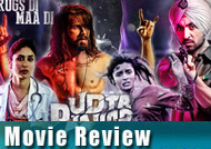 'Udta Punjab' Review
