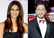 Vaani Kapoor denies about Shah Rukh Khan movie