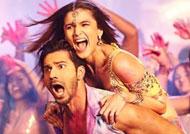 ENJOY Holi with 'Badrinath Ki Dulhania': Varun Dhawan