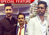 Vicky Kaushal ruled Cannes 2016: See How